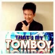 """Kim Claudine """"Kim"""" Andaya ang That's My Tomboy ng Mandaluyong City"""