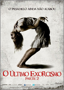 O Último Exorcismo: Parte 2   Dublado Download