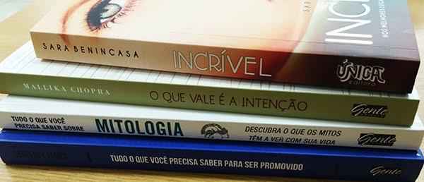 Editora Gente/Única