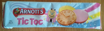 tic toc ,arnotts tic toc biscuit ,arnotts