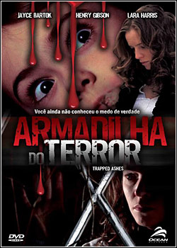 1 Baixar   Filme   Armadilha do Terror   RMVB   Legendado