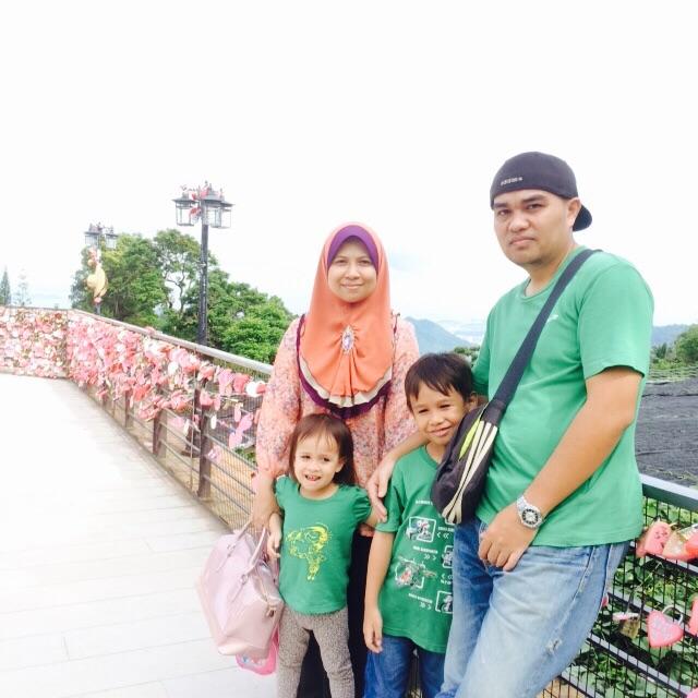 Penang Hill 2015