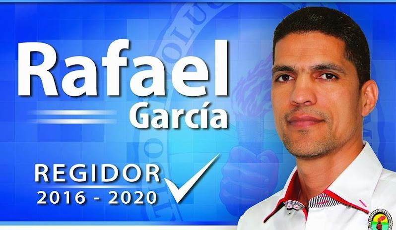 Rafael García Regidor