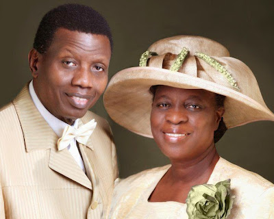 Facebook Marriages May Not Last ––Pastor Adeboye Warns