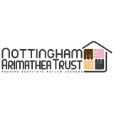 week for peace image - logo of Nottingham Arimathea Trust