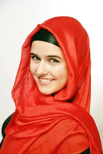 kutukan dewata wanita gadis arab cantik
