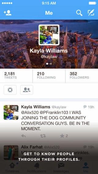 تحميل تطبيق تويتر Twitter الرسمي لجميع الأجهزة والهواتف مجاناً