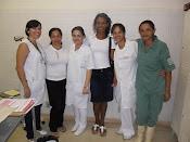 Valparaiso-SP / Santa Casa de Valparaíso realiza Exame Preventivo em Comemoração ao dia da Mulher