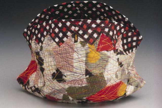 artystyczne przerobki tkanin