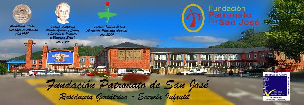 RESIDENCIA GERIATRICA PATRONATO DE SAN JOSE