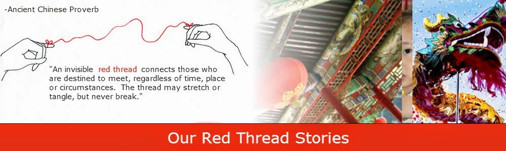 Our Red Thread