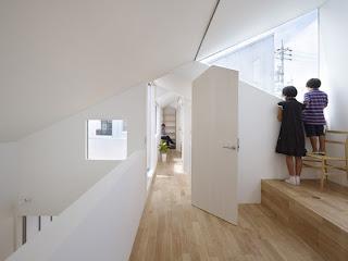 Casa de diseño Japón 2012