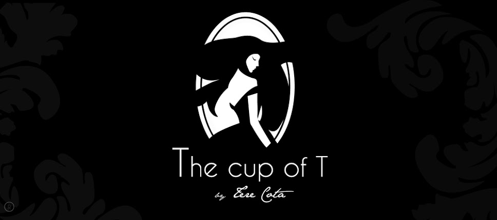 The cup of T