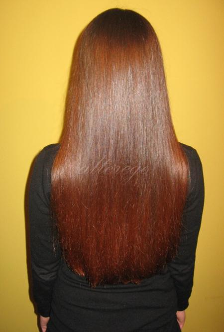 Aktualizacja włosów: Kwiecień