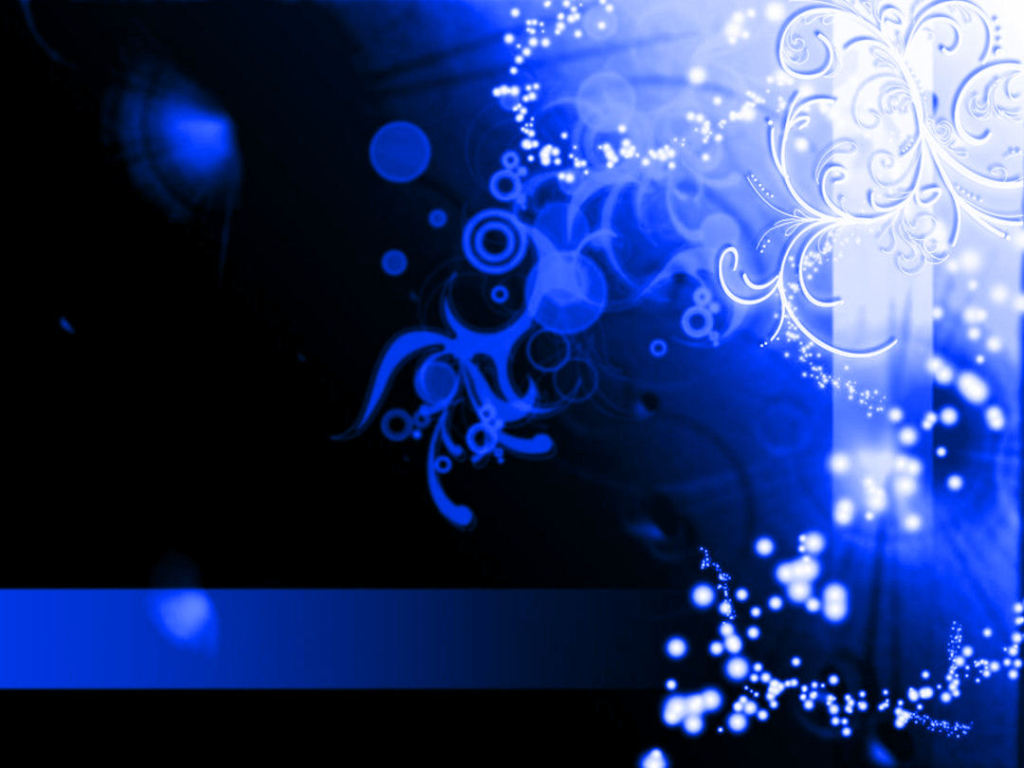 Blue abstract wallpapers see to world for Blue wallpaper designs