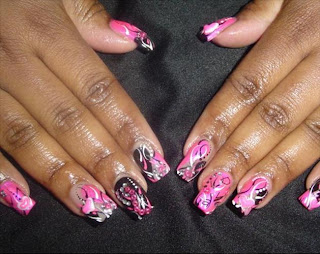 There Are Various Types Of Fake Nails For Kids You Can Choose To Have Acrylic Ones These The Most Common Preferred And Reliable Form