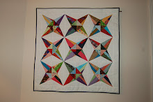 Scrap Quilt