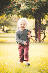 Lucas 2 year old