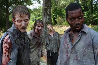 Walking Dead Season 2 : Pics & Trailer