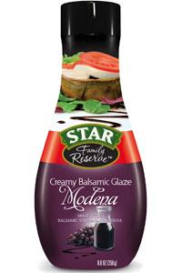 Modena Creamy Balsamic Glaze