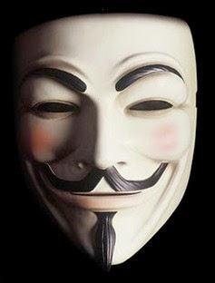 Siapakah Anonymous?