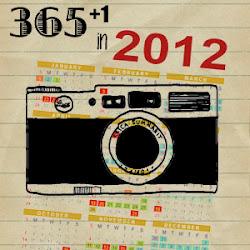 356+1 photo challenge
