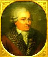 Deivids Rentgens, David Roentgen, 1743-1807