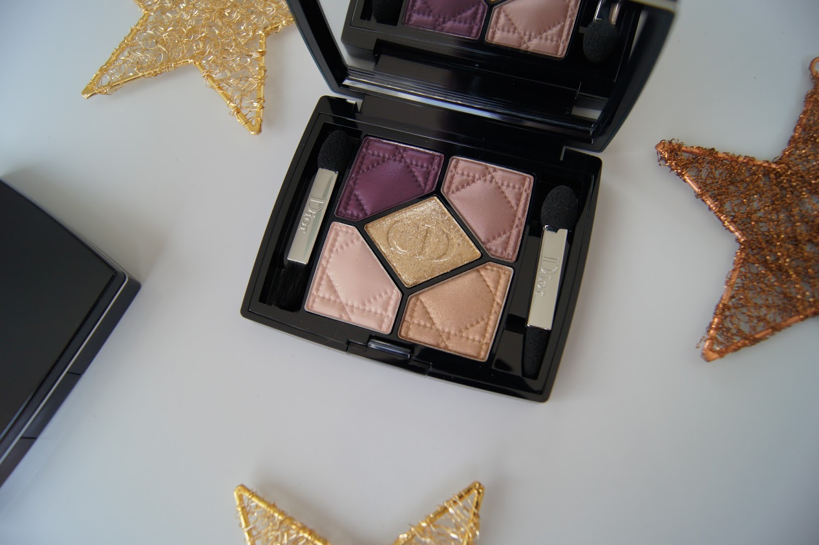 Dior Golden Shock palette