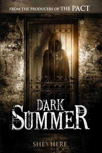 Dark Summer – Legendado (2015)