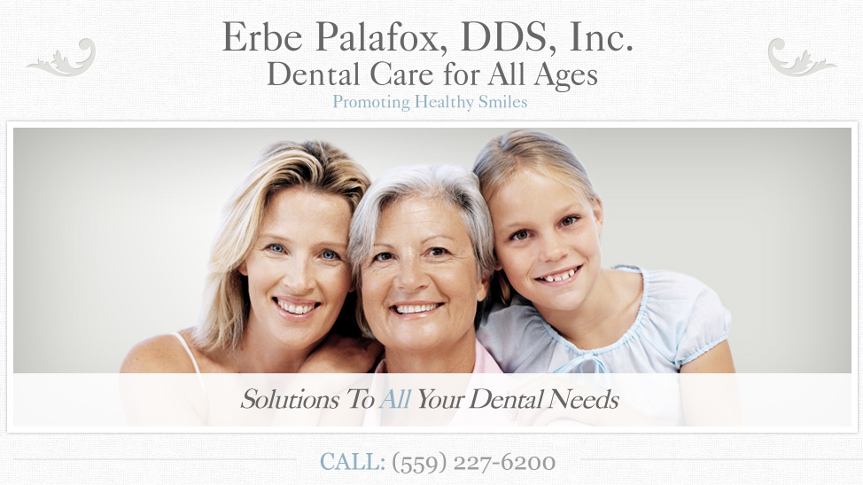 Erbe Palafox, DDS, Inc.