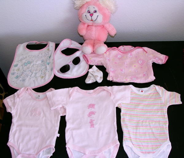 godtoldmetonoise: Baby Clothes On Sale