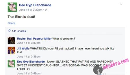 Gypsy Blancharde