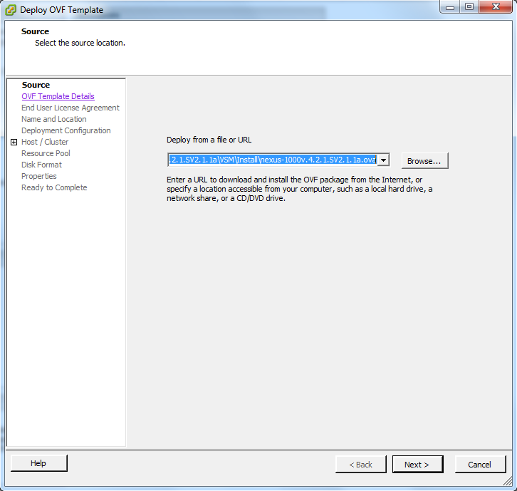 cisco download software nexus