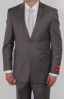 men's wool suits in Los Angeles