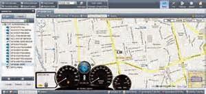 1. Tracker GPS Mobil Superspring VT - 90E