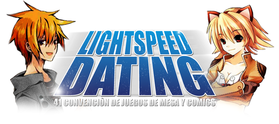 LightSpeed Dating