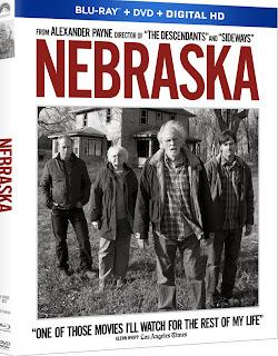 nebraska movie dvd blu-ray