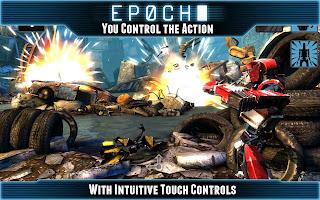 EPOCH v1.5.0