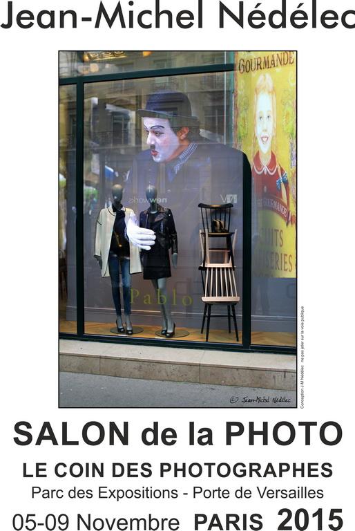 Un photographe du pays de Limours sélectionné pour le Salon de la photo