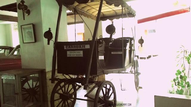 Carruage Crisologo Museum
