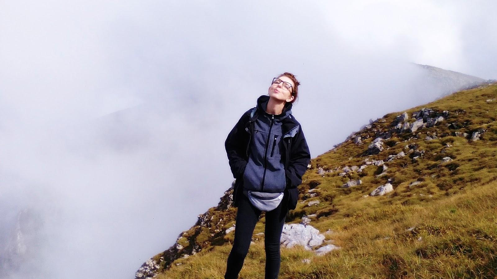 góry, Ciemniak, Krzesanica, Kopa Kondracka, Małołączniak
