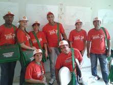 Os combatentes da dengue em Lagarto-SE