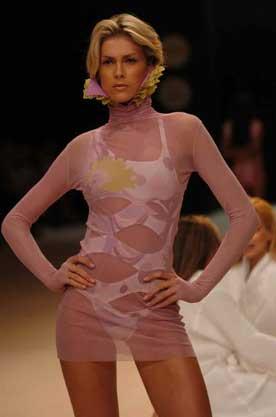 Trendsfor 2014: Rosa Cha Swimwear