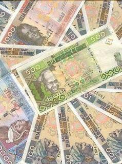 microfinance guinée