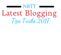 Latest Blogging Tips Tricks