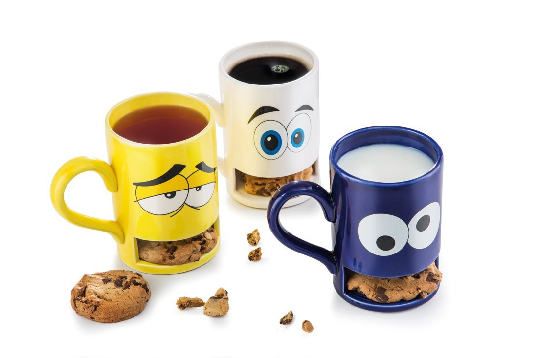 Funny coffee mugs and mugs with quotes funny cookie holder coffee mugs - Funny coffee thermos ...