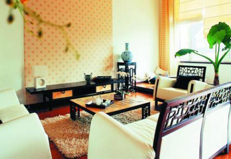Otro estilo de decoraci n oriental decorando interiores for Decoracion oriental