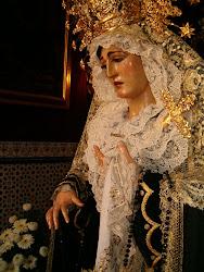 María Stma de la Amargura