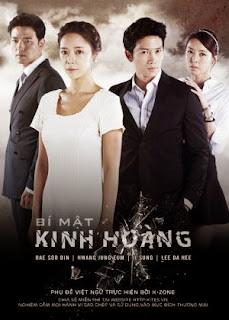 Xem Phim Bí Mật Kinh Hoàng - Secret 2013 (VietSub)