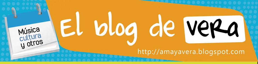 El blog de Vera